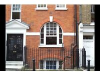 1 bedroom flat in London W1W, NO UPFRONT FEES, RENT OR DEPOSIT!