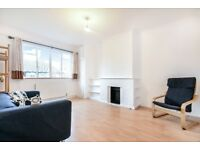 Three double bedroom top floor flat available for immediate occupation located on Honeywell Road.
