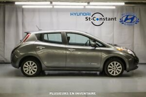 2014 Nissan LEAF S BACK UP CAM, BLUETOOTH