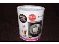 NESCAFE Dolce Gusto Oblo by KRUPS pod coffee machine