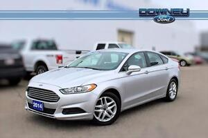 2014 Ford Fusion SE! -HEATED MIRRORS!  -POWER SEATS! -