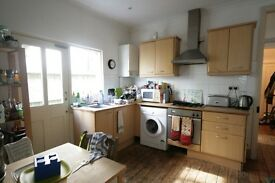 Lovely 2 Double Bedroom Garden Flat Located Seconds From Kings College Hospital