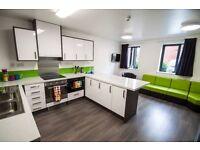 Liberty Living Student Accommodation: Studios & Flats, Liverpool City Centre. Flexible tenancies.