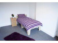 Furnished En Suite Room To Rent in Worksop