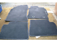 Genuine Toyota Auris Carpet Car Floor Mats,2012-2016