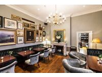 Breakfast Waitress - Part Time - The Royal Park Hotel - Paddington