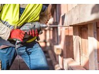 Reliable & Experienced Builders - Construction & Maintenance in Swindon