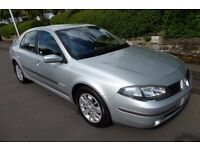 RENAULT LAGUNA EXPRESSION ** 2005 ** ONLY 26,000 MILES ** PRIVATE PLATE **