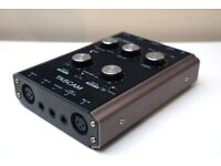 Tascam US144mk2 for sale