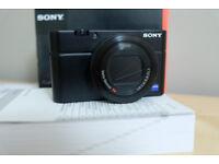 Sony RX100 III 20.1MP Mk iii Digital Camera