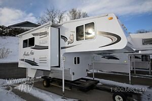2010 Northwood Arctic Fox 8.11