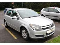 Vauxhall Astra 1.6 i 16v Club 5dr