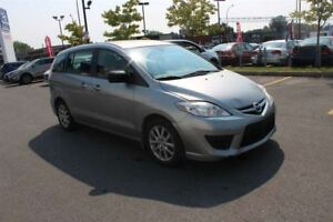 2010 Mazda MAZDA5 GS BAS KM +++