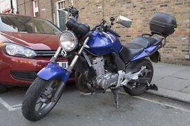 Honda CBF500 2005 ABS