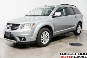 2015 Dodge Journey SXT V6 7PASS*MAGS/CRUISE/FOGS