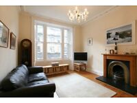 Ref 194-Spacious 2 bed flat on Henderson Row, available from 10th October!