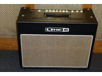 Line 6 Flextone III combo 1 x 12 Celestion speaker with cover