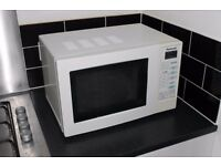 Microwave oven Panasonic NN-3456 800W programmable