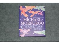 Michael Morpurgo Christmas Stories book
