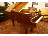 Halle & Voight baby grand piano - Brand new - FREE delivery and matching bench