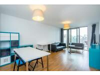 2 bedroom flat in Waterside Heights, 16 Booth Road Waterside Park E16