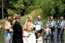 Caulfield Wedding Celebrant - from $250! Caulfield Glen Eira Area Preview