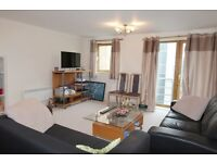 2 Bedroom property available NOW in Isle of Dogs! 440pw!