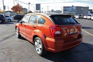 2009 Dodge Caliber SXT Low K's Cruise Control, CD/MP3 Windsor Region Ontario image 4
