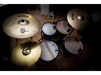 Pearl Export EX Drum Kit For Sale