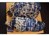 Two Diamond Football Company Nets