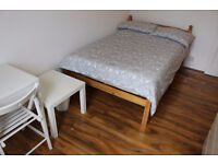 Fantastic Double Room Available Now In Shadwell - Only one stop from Bank Station