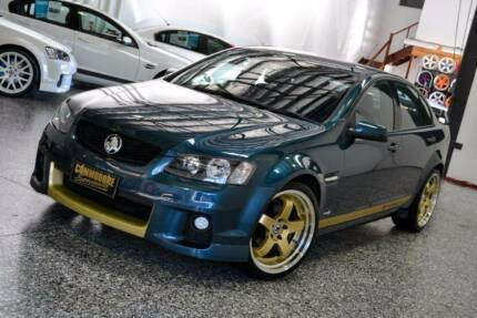 Awesome 2011 Holden Commodore Omega only $80/wk on Finance* Hughesdale Monash Area Preview