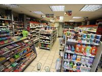 Fully Equipped Off License grocery shop and 2 Bedrooms 1st Floor Flat with Massive backyard, Bexley