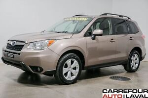 2014 Subaru Forester Touring TOIT PANO/BLUETOOTH/MAGS