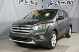 2017 Ford ESCAPE AWD SE AWD 4X4 ECOBOOST