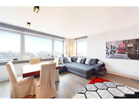 STUNNING AND SPACIOUS ONE BEDROOM FLAT *** 24HOUR PORTER WITH LIFT ***