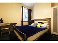 Twin room in North Acton (NW107AY), £190pw available now