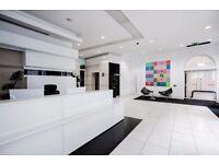Office Space To Rent - Chancery Lane, Holborn/Fleet Street, EC4 - Flexible Terms !