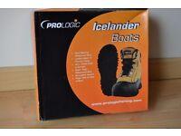 Mens Prologic Icelander fishing boots