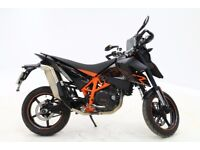 2009 KTM 690 Supermoto R with extras ----- Price Promise!!!!!