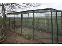 Large Chicken Run for sale.