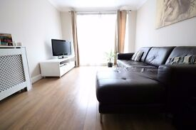 NEW BUILD!! 3 minute FROM Stratford E15 ¦¦ 2 bed/2 bath // 2 balcony!! FURNISHED