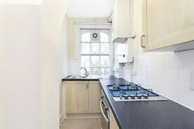 **Large 4/5 Bedrooms Split Level GCH Fitted Kitchen Period Mansion Block Tiled Bathroom & More..**