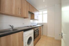 Large studio flat in Warren Street-41