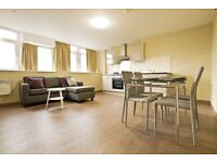 4 Bedroom Flat to rent Trinity Road-NO FEES
