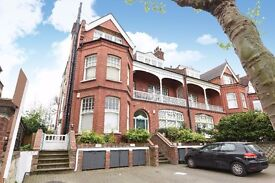 We are pleased to present this delightful three bedroom top floor split level conversion to rent