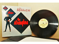 The Stranglers : The Collection 1977 - 1982 - Vinyl//LP