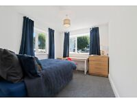 4 Bedroom Central Garden Student Flat - Ford Park Road- £95pw per person
