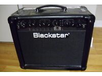 Blackstar ID:15 15w Guitar Amplifier