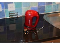 Andrew Jones 300W AJ000203 Hand mixer